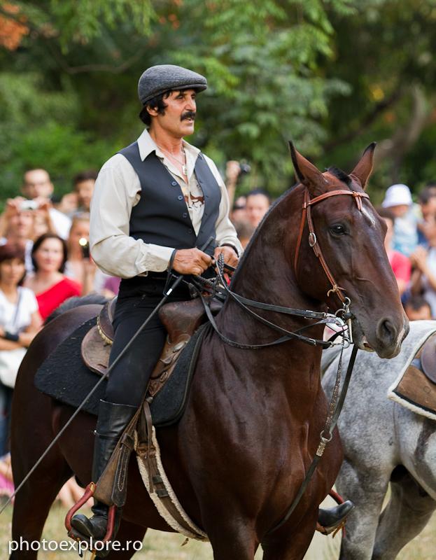 EquestriaShowTineretului