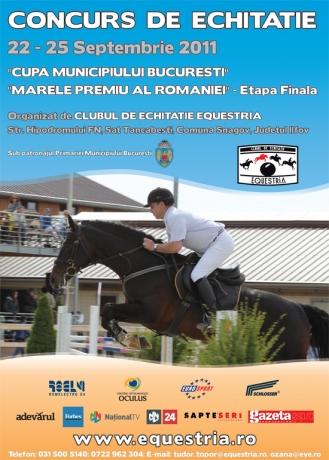 Afis Equestria 9 Sept 2011