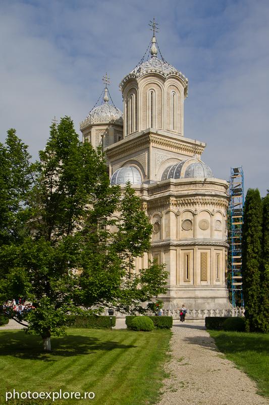 Manastirea Curtea de Arges