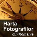 Harta Fotografilor din Romania